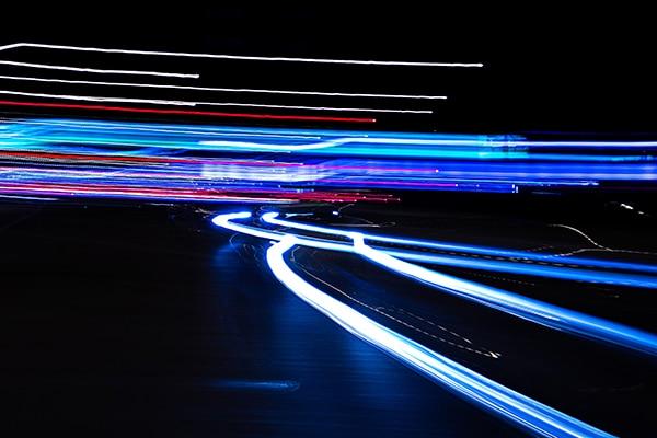 e-commerce speed